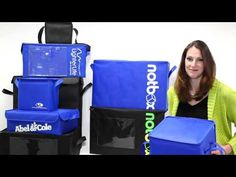 A Greener Supply Chain Solution from The Notbox Company