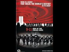 Martial Law 9/11: Rise Of The Police State - YouTube