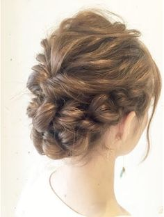 22 new ideas for wedding party hairstyles updo bridesmaid Summer Wedding Hairstyles, Party Hairstyles, Bridesmaid Hair, Prom Hair, Guides De Style, Special Occasion Hairstyles, Quinceanera Hairstyles, Hair Arrange, About Hair