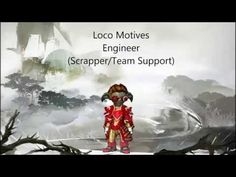Guild Wars 2 Engineer Bunker PVP Foefire The camera follows my #GW2 engineer around The Legacy Of Foefire where he spends most of his time bunking the Graveya...