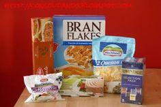 Consolidando, blog de experiencia personal con la dieta Dukan