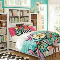 Ropa de cama Bright, Ropa de cama y dormitorio Martina Verano Surf