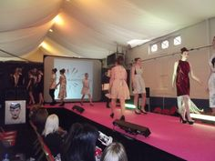 End of Year Fashion Show - Winter Gardens