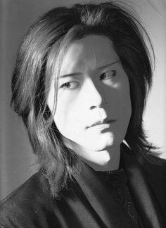 Hidehiko Hoshino(Buck-Tick)