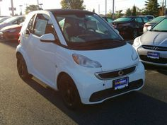 Used 2014 Smart Fortwo in Maple Shade, New Jersey | CarMax