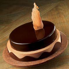 1,397 mentions J'aime, 18 commentaires – Gianluca Fusto (@gianlucafusto) sur Instagram : « L intramontabile creata nel 2008 una poesia di gusti che intrecciano le complessità del cioccolato!… »