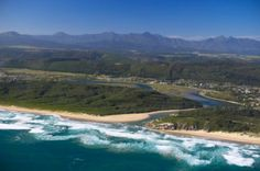 Sedgefield South Africa Knysna, Victoria, South Africa, Places To Go, Sunrise, Beautiful Places, Coast, African, Ocean