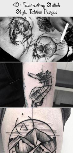 #minimaltattoomodels Glyph Tattoo, Cat Tattoo, Couple Tattoos, Tattoos For Guys, Sketch Style Tattoos, Mountain Tattoo Design, Best Tattoo Ever, Ron Burgundy, Shoulder Tattoos For Women