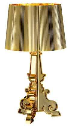 colorful gold style table lamps : 16 Outstanding Gold Table Lamps Picture Ideas