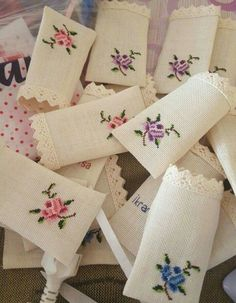 Floral cross stitch pincushion Counted Cross Stitch, Sewing … – Hair World Cross Stitching, Cross Stitch Embroidery, Hand Embroidery, Embroidery Designs, Cross Stitch Rose, Cross Stitch Flowers, Cross Stitch Designs, Cross Stitch Patterns, Sewing Crafts