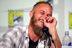 Travis Vikings, Vikings Ragnar, Ragnar Lothbrok, Travis Fimmel, Vikings Tv Series, Ryan Hurst, Jesse Metcalfe, Avan Jogia, Taylor Kitsch