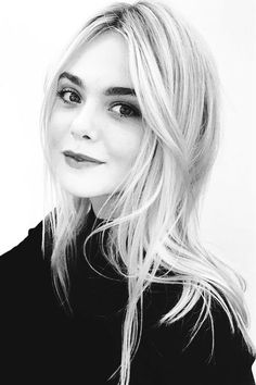 Elle Fanning. People | @mtocavents