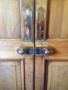1940s grated door in Bradford   Victorian Doors and older   Pinterest   Victorian door & 1940s grated door in Bradford   Victorian Doors and older ... pezcame.com