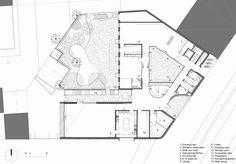 Social and Cultural Center in Landsberg  / Heintz-Kehr architectes