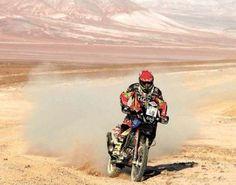 Cuatro etapas del Rally Dakar 2015 se correrán por Bolivia