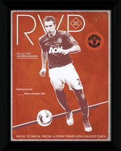 RvP - Manchester United