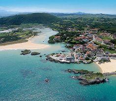 Isla, Cantabria.