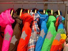 Molo: Winter jackets