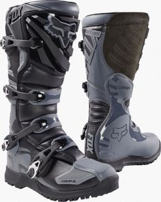 Search results for: 'fox racing comp 5 offroad mens motocross boots' Dirt Bike Boots, Mx Boots, Dirt Bike Gear, Dirt Bike Racing, Motorcycle Boots, Combat Boots, Fox Racing, Riding Gear, Riding Boots