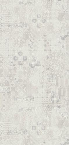 Mosaico Gris - 91V
