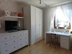 Ikea- girl's room
