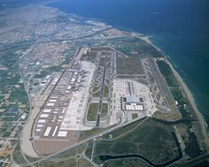 Barcelona Airport Information and Transfer Page