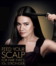 scalp treatments for healthy hair