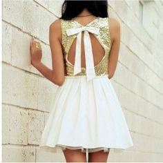 Such a cute dress 