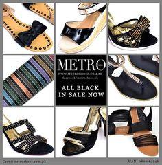 9 Ayesha Khan Metro Shoes \u0026 Clutches