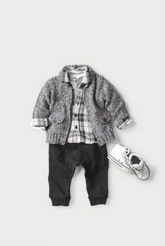 Adorable Baby Boy Outfit, I need to get my brother more like these