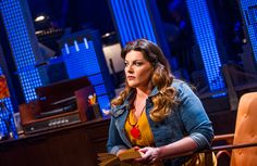 ★★★★ - Tell Me on a Sunday review at the Watermill Theatre, Newbury – 'glorious'