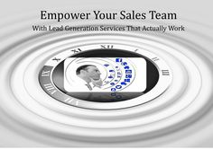No Time for Marketing Not Sure How To Get Started With Marketing Need Sales Leads