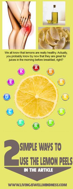 We all know that lemons are really healthy. Actually, you probably know by now that they are great for juices