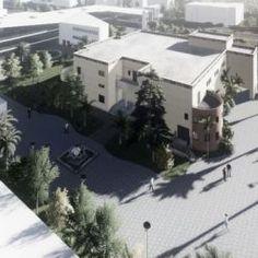 PROPOSAL Casa Blanca Clinic in Morocco