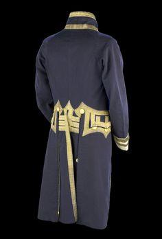 Royal Naval uniform: pattern 1812 - National Maritime Museum