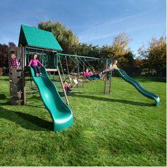 lifetime playground equipment adenture tower playset in earth tones lifetime backyard playground and monkey bars pinterest playgrounds - Lifetime Adventure Tower Playset