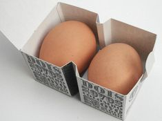 In this post we bring you a few of Egg Packaging Design that are creative and brilliant; If you are one of those creative geniuses this collection might spark a bit more creativity in you. Egg Packaging, Cool Packaging, Food Packaging Design, Brand Packaging, Product Packaging, Packging Design, Tea Eggs, Food Design, Design Ideas