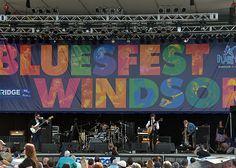 Bluesfest Sees Continued Success