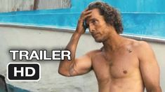 Mud Movie Official Trailer #1 (2013) - Matthew McConaughey Movie HD