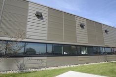 Agway Metals Inc. - Bison Transport - Mississauga, ON