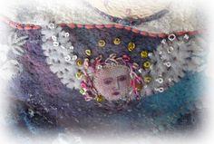 THE FABRIC OF MEDITATION - SARA LECHNER'S BLOG