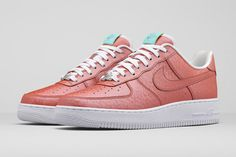 various colors fc1b6 a254e Nike Air Force 1 Low (Preserved Icons) - Sneaker Freaker