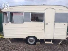 digue baronette 1961 caravanes camping cars vintages pinterest photos. Black Bedroom Furniture Sets. Home Design Ideas