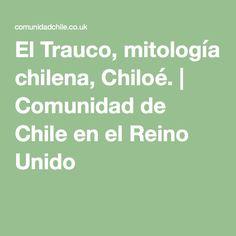 El Trauco, mitología chilena, Chiloé. | Comunidad de Chile en el Reino Unido http://comunidadchile.co.uk/el-trauco-mitologia-chilena-chiloe/
