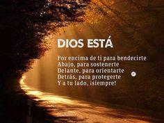 Bendición de Dios