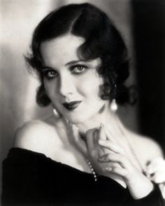 1930's Mary Brian photo by Eugene Robert Richee