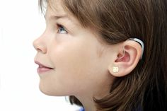 While hearing aids can help people regain some of their lost hearing through clever processing and sound amplification, they cannot completely restore a person's hearing...