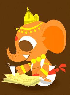 Best Rangoli Images, Rangoli Photos, Rangoli Designs Images, Beautiful Rangoli Designs, Indian Illustration, Cute Illustration, Indian Gods, Indian Art, Drawing For Kids