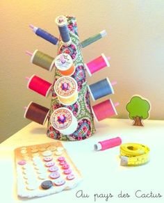 tree for thread