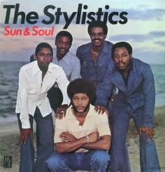 """The Stylistics are a soul music vocal group, The Stylistics are one of the most successful soul groups of the first half of the 1970's. During the early 1970's, the group had twelve consecutive U.S. R top ten hits, including """"Stop, Look, Listen (To Your Heart)"""", """"People Make the World Go Round"""", """"You Are Everything"""", """"Betcha by Golly, Wow"""", """"I'm Stone in Love with You"""", """"Break Up to Make Up"""", and """"You Make Me Feel Brand New""""."""